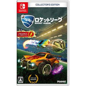 Nintendo Switch ロケットリーグ コレクターズ・エディション