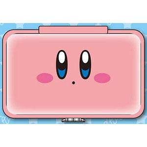 星のカービィ Nintendo Switch専用 コンパクトポーチ [ピンク]