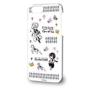 ハードケース(iPhone6/6s/7/8兼用)「B-PROJECT」01/キタコレ(グラフアートデザイン)