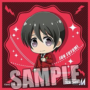 TVアニメ アイドルマスター SideM マイクロファイバーミニタオル「冬美旬」