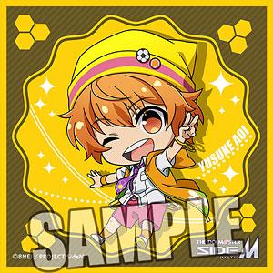 TVアニメ アイドルマスター SideM マイクロファイバーミニタオル「蒼井悠介」