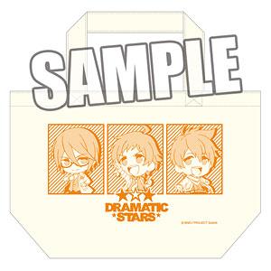 TVアニメ アイドルマスター SideM ミニトートバッグ「DRAMATIC STARS」