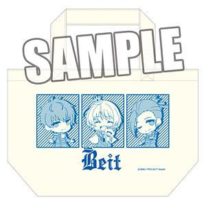 TVアニメ アイドルマスター SideM ミニトートバッグ「Beit」