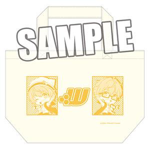TVアニメ アイドルマスター SideM ミニトートバッグ「W」