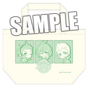 TVアニメ アイドルマスター SideM ミニトートバッグ「Jupiter」