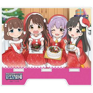 『アイドルマスター シンデレラガールズ劇場』スマホスタンド(クリスマス)