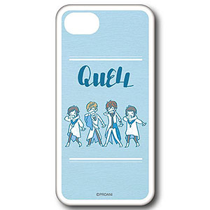 TSUKIPRO THE ANIMATION スマホハードケース(iPhone5/5s/SE) D QUELL