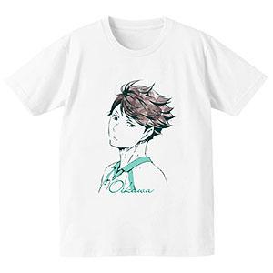 ハイキュー!! Ani-ArtTシャツ(及川徹)/メンズ(サイズ/L)