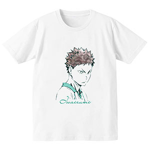 ハイキュー!! Ani-ArtTシャツ(岩泉一)/メンズ(サイズ/M)