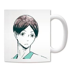 ハイキュー!! Ani-Artマグカップ(国見英)