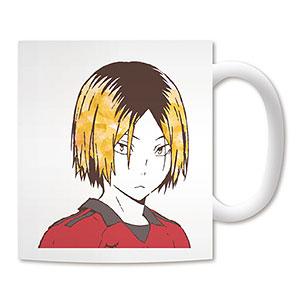 ハイキュー!! Ani-Artマグカップ(孤爪研磨)