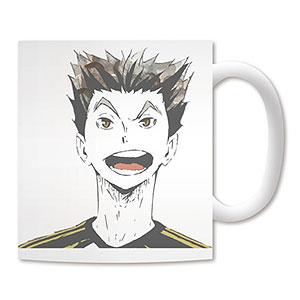 ハイキュー!! Ani-Artマグカップ(木兎光太郎)