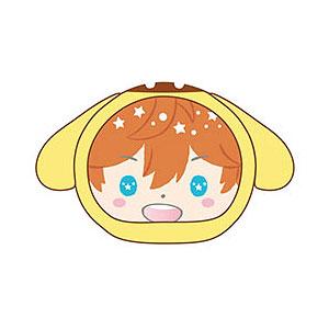 あんさんぶるスターズ!×サンリオキャラクターズ おまんじゅうにぎにぎマスコット 1.明星スバル
