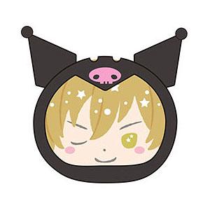 あんさんぶるスターズ!×サンリオキャラクターズ おまんじゅうにぎにぎマスコット 10.羽風薫