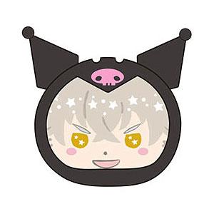 あんさんぶるスターズ!×サンリオキャラクターズ おまんじゅうにぎにぎマスコット 11.大神晃牙