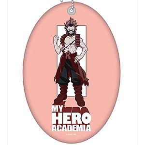 僕のヒーローアカデミア オーバルパスケース 07 切島鋭児郎