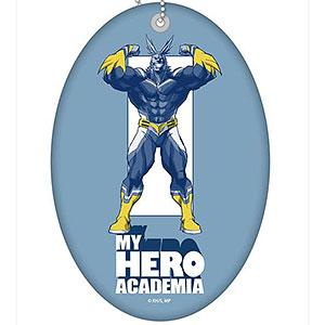 僕のヒーローアカデミア オーバルパスケース 10 オールマイト