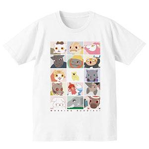 働くお兄さん! Tシャツ/レディース(サイズ/L)