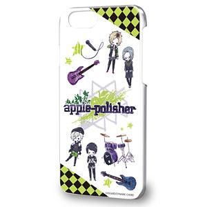 ハードケース(iPhone6/6s/7/8兼用)「DYNAMIC CHORD」04/apple-polisher(グラフアートデザイン)