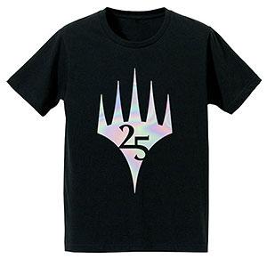 マジック:ザ・ギャザリング Tシャツ(25thロゴ)/レディース(サイズ/M)