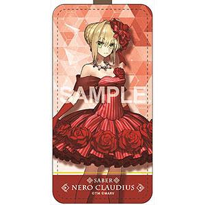Fate/EXTELLA LINK レザーキーホルダー ネロ・クラウディウス