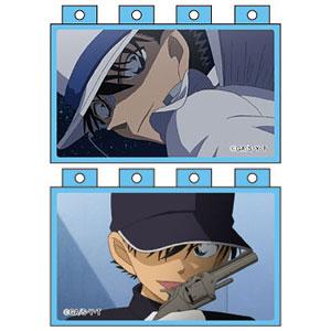 名探偵コナン アニメブロック キッドがいっぱいコレクション 8個入りBOX