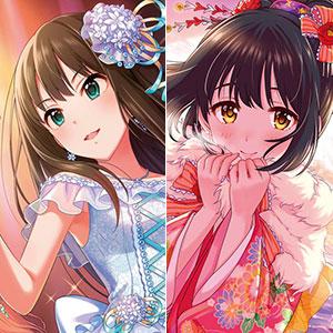 アイドルマスター シンデレラガールズ クリアファイルコレクション/COOL、vol.4 10個入りBOX