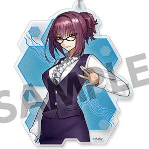 Fate/EXTELLA LINK アクリルキーホルダー vol.2 スカサハ