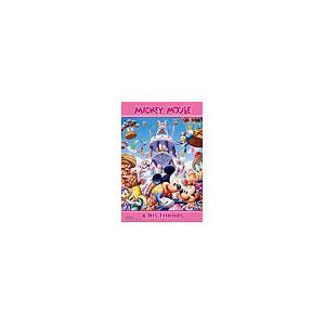 ジグソーパズル プチライト ディズニー ダンスパーティ 99ピース (99-438)