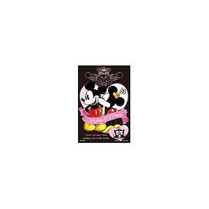 ジグソーパズル プチライト ディズニー プリティ・キス 99ピース (99-439)