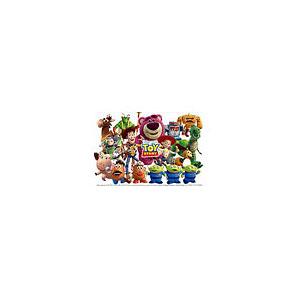 ジグソーパズル プチライト ディズニー キャラクター大集合! 99ピース (99-441)