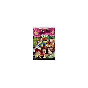 ジグソーパズル プチライト ディズニー トイ・ストーリー 99ピース (99-442)