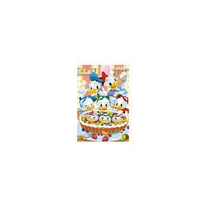 ジグソーパズル プチライト ディズニー ハッピー・タルト 99ピース (99-443)