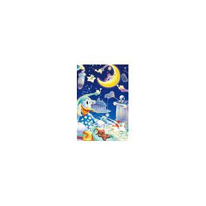 ジグソーパズル プチライト ディズニー 星の国 99ピース (99-446)
