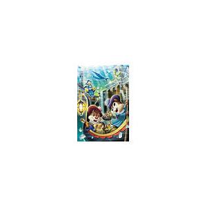 ジグソーパズル プチライト ディズニー 水の国 99ピース (99-447)