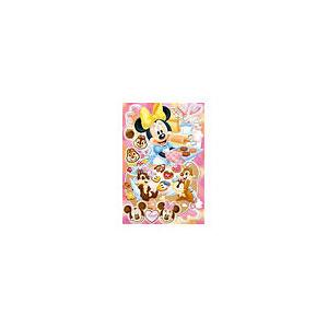 ジグソーパズル プチライト ディズニー パティシエ 99ピース (99-450)