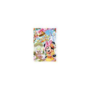 ジグソーパズル プチライト ディズニー 花の国 99ピース (99-454)