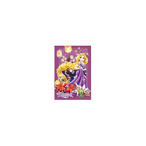 ジグソーパズル プチライト ディズニー 魔法の髪のプリンセス 99ピース (99-456)