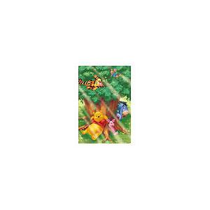 ジグソーパズル プチライト ディズニー 大きな木の下で 99ピース (99-457)