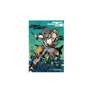ジグソーパズル プリズムアートプチ 刀剣乱舞-ONLINE- ソハヤノツルキ(菖蒲) 70ピース (97-190)
