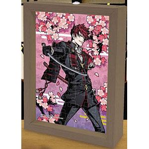 ジグソーパズル プリズムアートプチ 刀剣乱舞-ONLINE- 大包平(桜) 70ピース (97-191)