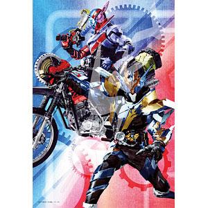 ジグソーパズル 仮面ライダーシリーズ 菅原芳人WORKS 明日を創る二人 300ピース (300-1363)
