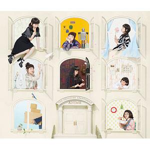 CD 南條愛乃 ベストアルバム THE MEMORIES APARTMENT ‐ Anime ‐初回限定盤BD付