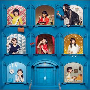 CD 南條愛乃 ベストアルバム THE MEMORIES APARTMENT ‐ Original ‐通常盤