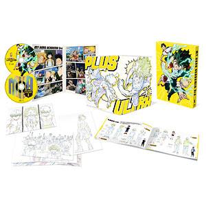BD 僕のヒーローアカデミア 3rd Vol.1 Blu-ray 初回生産限定版