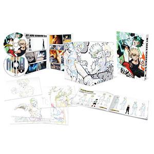 BD 僕のヒーローアカデミア 3rd Vol.8 Blu-ray 初回生産限定版