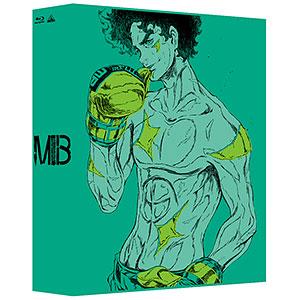 BD 「あしたのジョー」連載開始50周年企画 メガロボクス Blu-ray BOX 3 特装限定版〈最終巻〉