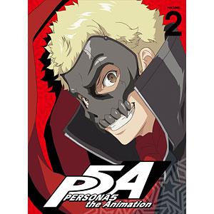 DVD ペルソナ5 2 完全生産限定版