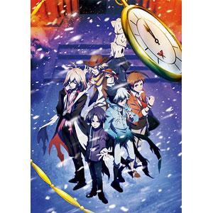 DVD 劇場版「SERVAMP-サーヴァンプ-」Alice in the Garden