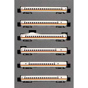 10-1477 台湾新幹線700T 6両増結セット 特別企画品